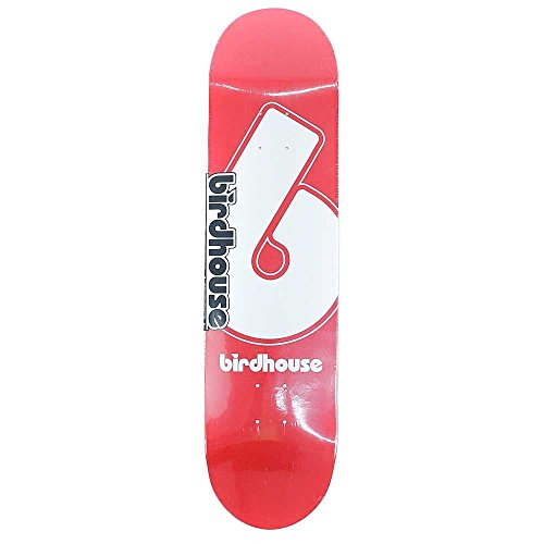 Birdhouse Skateboard Deck Giant B 8.0
