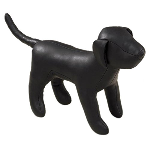 East Side Collection Dog Mannequins Cute Standing Models to Display K-9 Apparel Choose Your Size ! (Medium)