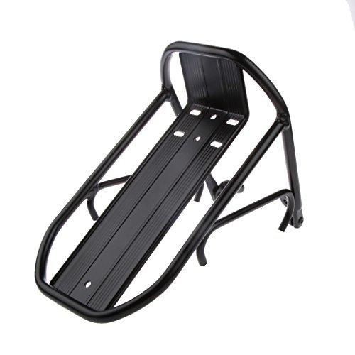 Sharplace Gepäckträger für Vorne, Fahrrad Frontgepäckträger für Fahrrad Mountainbike