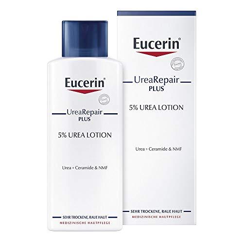 Eucerin UreaRepair Plus Lotion 5{bbb1e893219e89e8143830349980e98c28ae252d672cd77ce00e9c53614a887a}, 250 ml