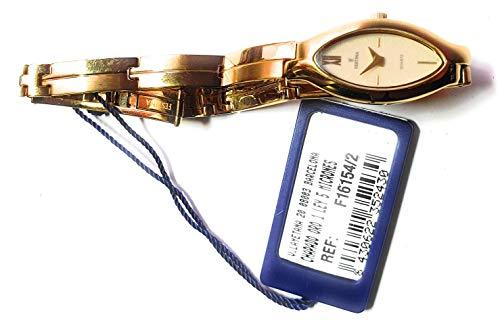 Reloj Festina Chapado en Oro de 5 micras (Oferta última Unidad)