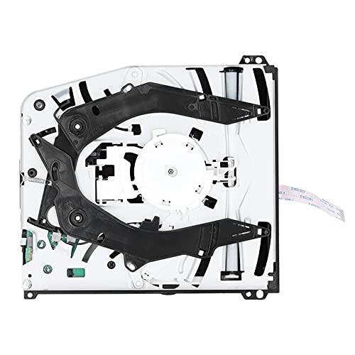 Juego de unidad de disco óptico, dispositivo de lectura integrado de host de unidad de disco óptico Accesorios de consola de juegos para PS4 Slim