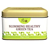 The Indian Chai - Slimming Healthy Green Tea | Weight Loss Tea with Garcinia Cambogia, Terminalia...