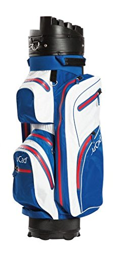 JuCad Golf Cart Bag Manager Dry