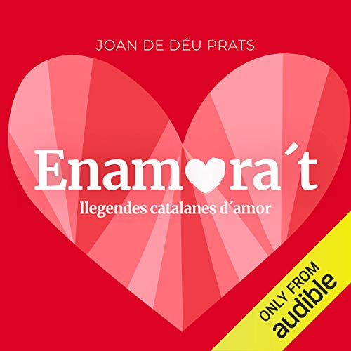 Couverture de Enamora't (Narración en Catalán) [Fall in Love]