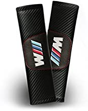 Best bmw m sport seat belt pads Reviews