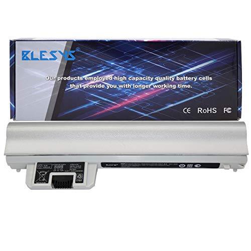 BLESYS - 6Cells Accu HP 626869-321 628419-001 A2Q94AA GB06055-CL HSTNN-E05C HSTNN-OB2D HSTNN-YB2D XQ504AA Vervanging Laptop batterij geschikt HP Probook 3105M 3115M, Pavillon DM1-3000 DM1Z-3200 Serie Notebook batterijen