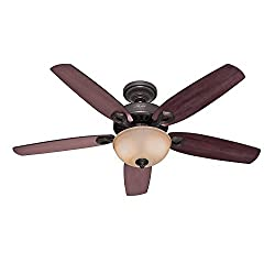 Bronze ceiling fan 8th anniversary gift ideas for him