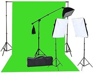 Best chromakey green screen lighting kit Reviews