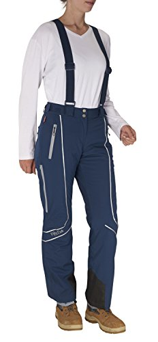 Fifty Five Damen Skihose Snowboardhose Maple Creek