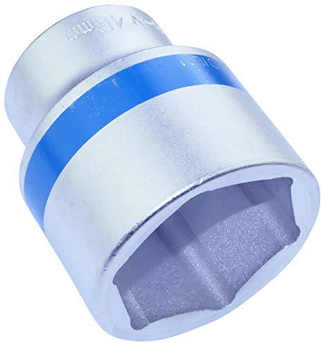 AERZETIX - Llave de vaso 3/4x46mm con huella 6 lados Allen -