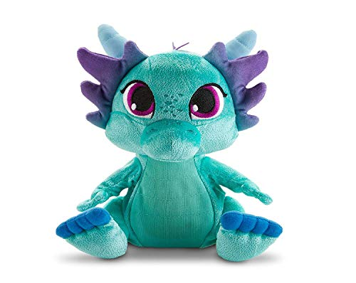 Shimmer and Shine Tummy Rubs Dancing & Singing Nazboo! (10.75 inch)
