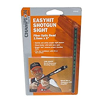 Champion Traps and Targets Easy Hit Shotgun Sight 2.5mm Green 2.75