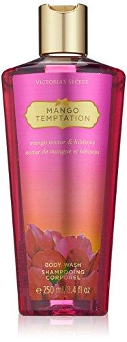 Victoria's Secret VS Fantasies Mango Temptation femme/women, Showergel, 1er Pack (1 x 250 ml)