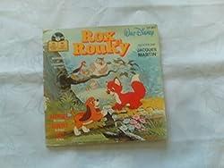 Livre-Disque Rox et Rouky (Vinyle 45 Tours)