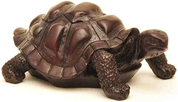 Song Of India Resin Turtle Incense Burner 5