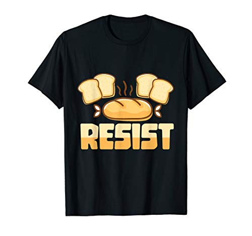 Resist Gluten Free T-Shirt