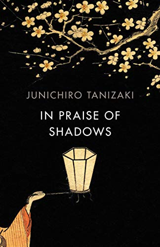 In Praise of Shadows: Vintage Design Edition (English...