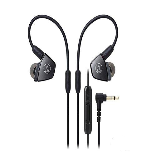 Audio-Technica consumidor ath-ls300is auriculares in-ear de sonido directo