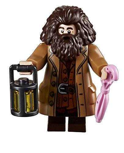 LEGO® - Minifigs - Harry Potter - hp144 - Rubeus Hagrid (75954).