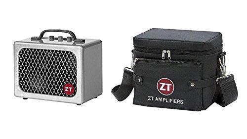 ZT Amplifiers Lunchbox JR Amp Bundle with Carry Bag (2 Items)