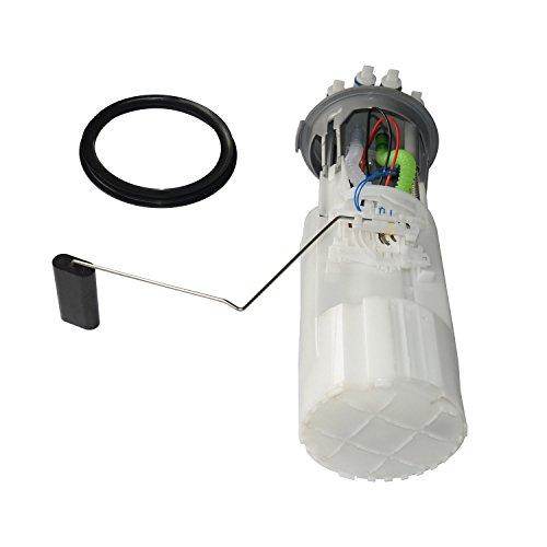 En Bomba de combustible y el remitente wfx000250