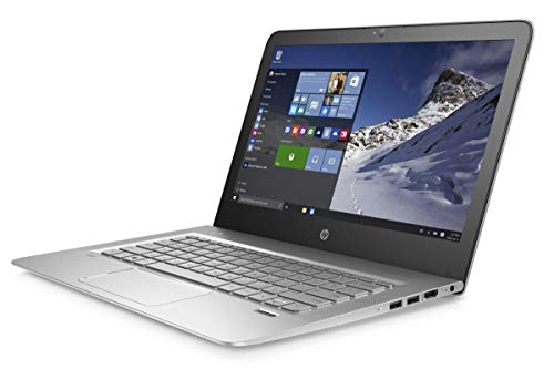 HP Envy Notebook 13' d061sa - Core i5 2.3GHz, 8GB RAM, 256GB SSD