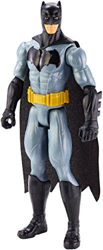 Batman vs Superman - DPH29 - Figurine Batman, 30,5 cm - Multicolore