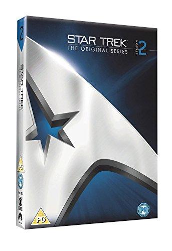 Star Trek - The Original Series - Series 2 - Complete