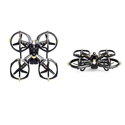ADLIN Al aire libre Juguetes educativos, aviones no tripulados FPV remoto aviones...