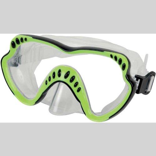 WDK Partner - A1300928 - Jeu de Plein Air - Masque de plongée junior