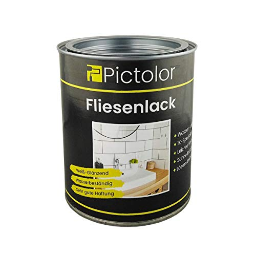 Pictolor Fliesenlack 750 ml