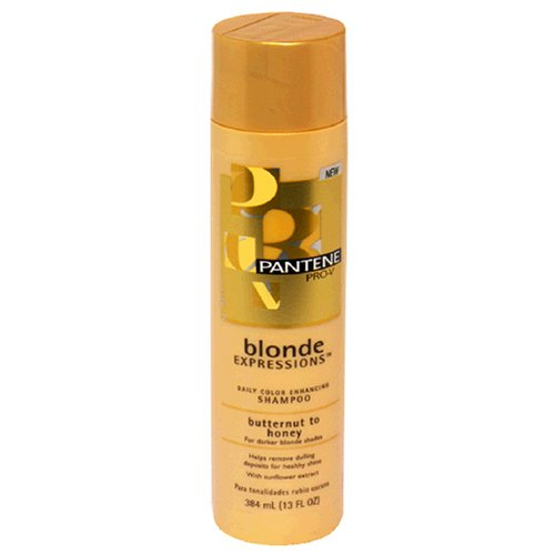 Pantene Expressions Enhancing Shampoo Butternut