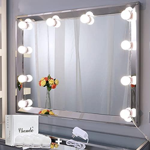 Chende LED Vanity Mirror Lights, 11.53ft...