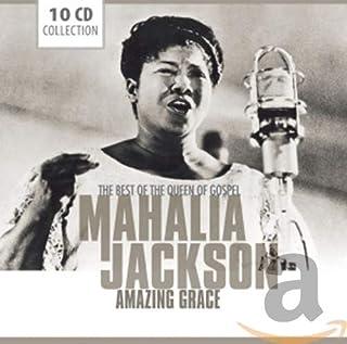 Mahalia Jackson-Amazing Grace