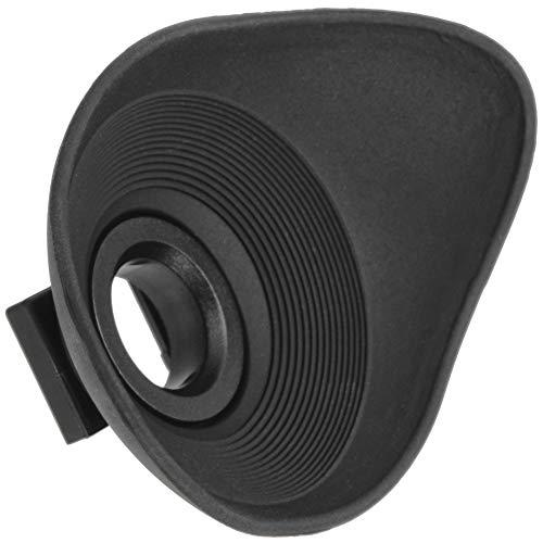 JJC EC-7G - Portaocular para cámaras Canon (sustituye a Canon EB, EF)