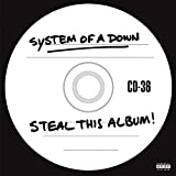 System of a Down: Steal This Album! [Vinyl LP] (Vinyl (Standard Version))
