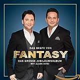 Fantasy: Das Große Jubiläumsalbum (Standard-Edition) (Audio CD (Standard Version))