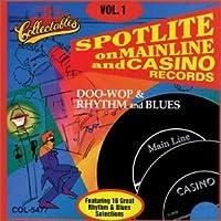 Vol. 1-Doo Wop Rhythm & Blues