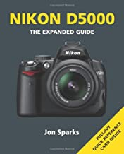 Nikon D5000 (Expanded Guide) (Expanded Guides)