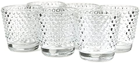 hobnail candle holders wholesale