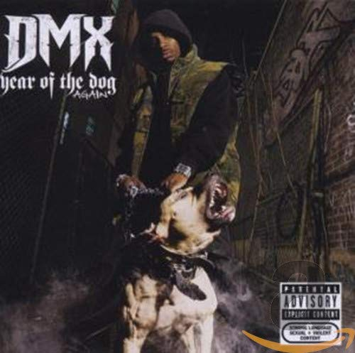 Year of The Dog.Again (Explicit)