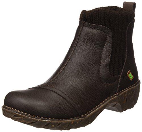 El Naturalista Damen Ne23 Chelsea Boots, Braun (Brown), 40 EU