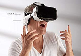 Best sharper image vr headset with controller Reviews