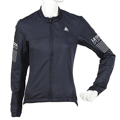 (ルコックスポルティフ)le coq sportif サイクリング パディングジャケットL QC-575273 [レディース] QC-57...