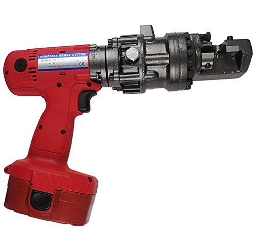mabelstar Automatik Hydraulische 60,1Rohrabschneider Elektrische Stahl Seil Werkzeug rc-16b für Schneiden Stahl Bar Reihe 4–16mm