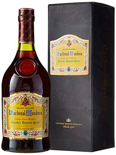Cardenal Mendoza - Brandy De Jerez, 70 cl