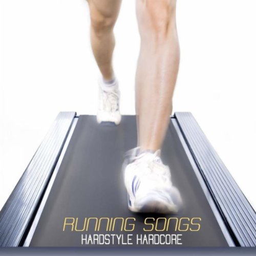 Best Hard Rock Running Songs