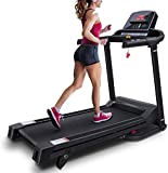 <span class='highlight'><span class='highlight'>Treadmill</span></span>s for Home 150kgs Max Weight Max 2.25 HP Folding Incline Running and Walking Exercise with LED Display
