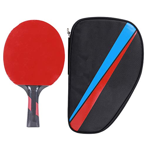 Buy Discount Vbest life Table Tennis Racket, Training Competition Table Tennis Racket Pong Paddle Sp...
